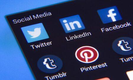 Speech on Social Media