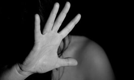 Speech on Domestic Violence