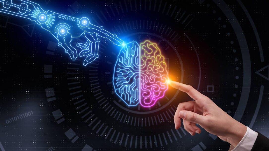 A Short Speech on Artificial Intelligence