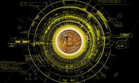 Speech on Bitcoin
