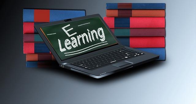 Speech on E-learning