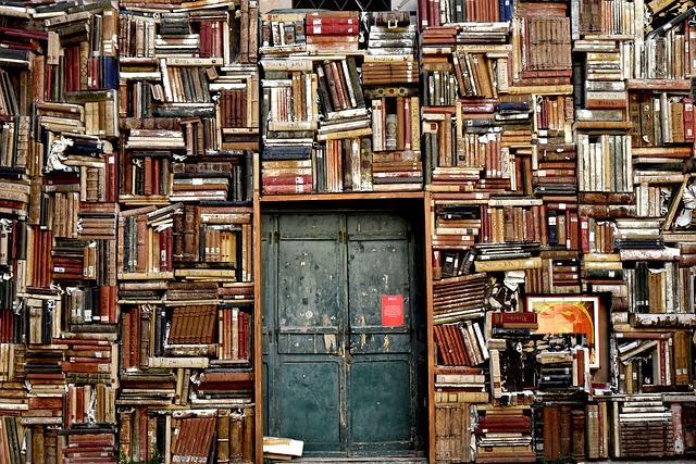 A short speech on books