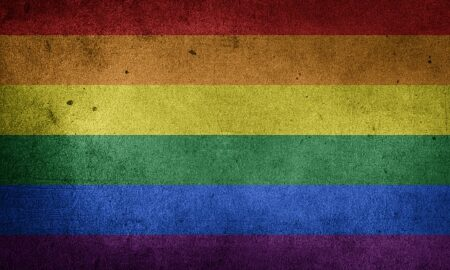 Speech on LGBT