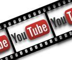 Speech on YouTube