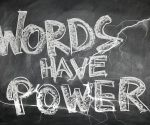 Speech on the power of words