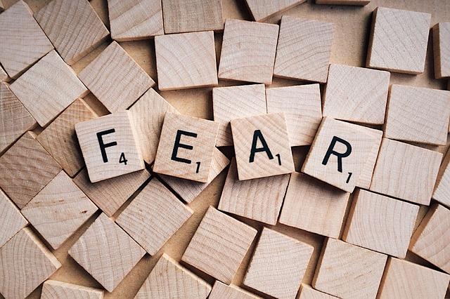 Speech on fear
