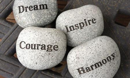 Short Speech on Courage