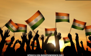 Speech on Independence Day