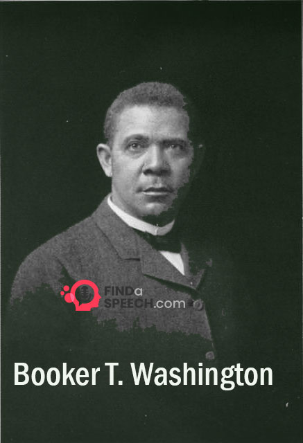Most Important African American Speech