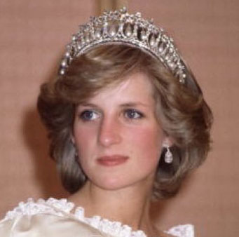 Princess Diana Speech