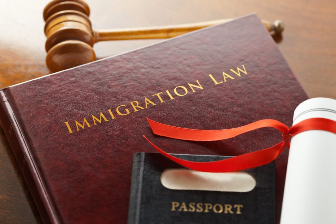 When Should You Seek Assistance from a Professional Immigration Attorney? -  The Video Ink